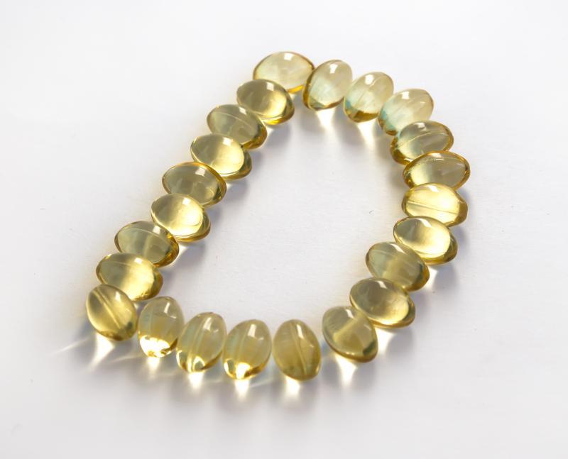 Oral Nano Vitamin D Supplementation Eases Disease Activity