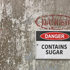 Health warnings on sugary drinks could encourage healthy choices
