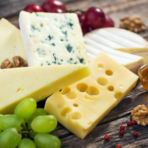 Cheese matrix modulates effect of dairy fat ingestion