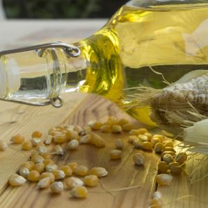 Corn oil positively affects lipoprotein cholesterol, particle levels compared with EVOO