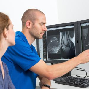 Multiparametric MRI shows potential in assessment of NAFLD