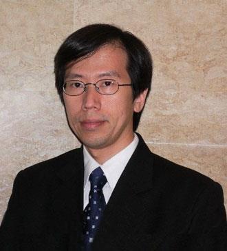 Prof Yu Chun Ho Simon