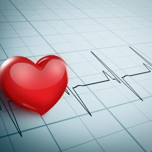 Low heart rate may dampen beta-blocker benefits in patients with heart failure, AF