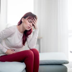 Linzagolix reduces HMB in women with uterine fibroids