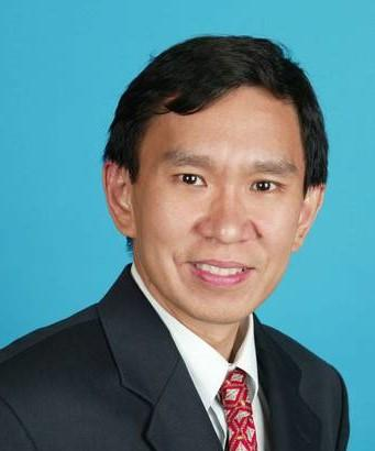 Dr Kevin Tan, President, Diabetes Singapore