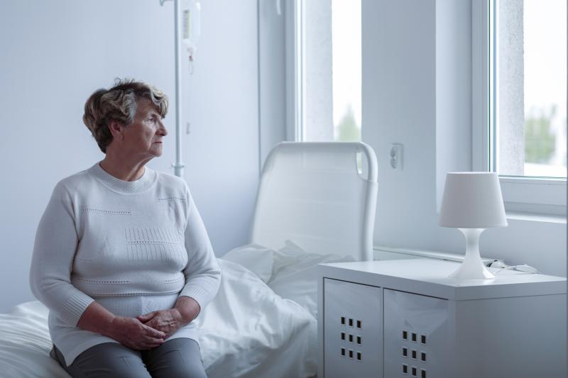 Electroconvulsive therapy shows promise in treating ...