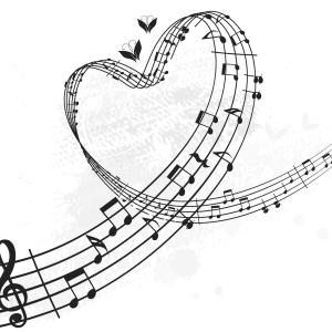 Music extends exercise time during cardiac stress testing