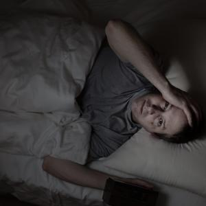 Insomnia a potential therapeutic target in depression