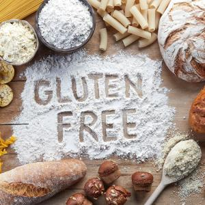 Gluten-free diet remains a strong treatment option for dermatitis herpetiformis