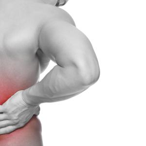 Duloxetine relieves pain in patients with chronic low back pain