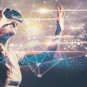 Virtual reality can help reduce labour pain