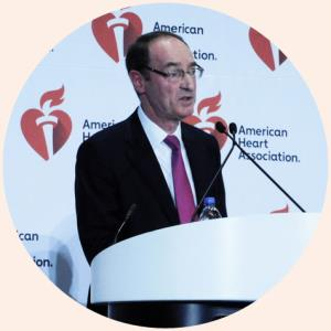 Podcast: Professor John McMurray says that the DAPA-HF trial demonstrates the efficacy of dapagliflozin in reducing the risk of heart failure in patients with HFrEF with and without T2D.