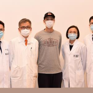CAR T-cell therapy makes it to the clinic in Hong Kong