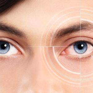 Corneal stiffness parameters predict progression in glaucoma suspect eyes