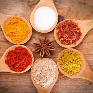 Vitamin B2 supplementation, curry consumption protective against MetS in women