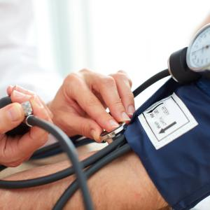 Position of a Thiazide-like Diuretic in Hypertension Management