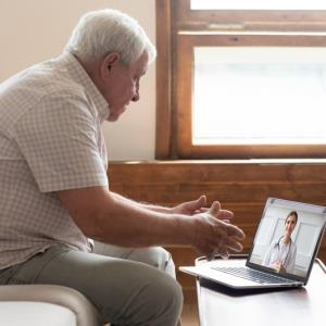 Telemedicine-delivered CBT feasible for treating poststroke anxiety