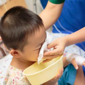 Predictors of allergic rhinitis in Taiwan's school children