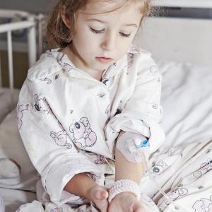 Amoxicillin safe, effective for fast-breathing pneumonia in children