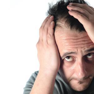 5α-reductase inhibitors do not up risk of depression