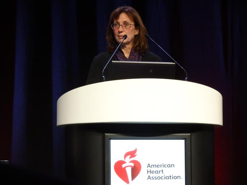 Professor Elaine Hylek
