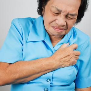 Chemerin levels predict heart failure risk