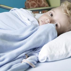 Long-term oxygen therapy viable in kids with sickle cell disease, chronic hypoxaemia