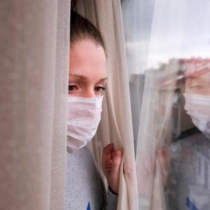 Short-term delirium common in coronavirus infections