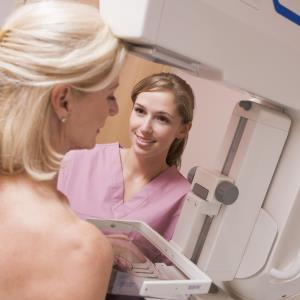 Mammography screening in older women: When to stop?