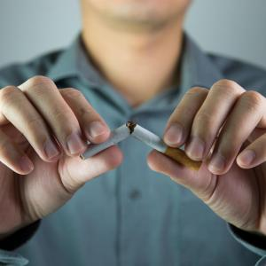 Smoking Cessation (Patient Counselling Guide)