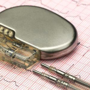 Reactive antitachycardia pacing of CRT devices eases atrial fibrillation burden