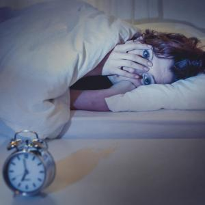 Fibromyalgia burden significant in patients with comorbid insomnia