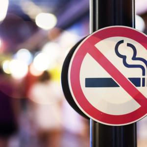 Tobacco use significantly associated with bladder cancer incidence and mortality