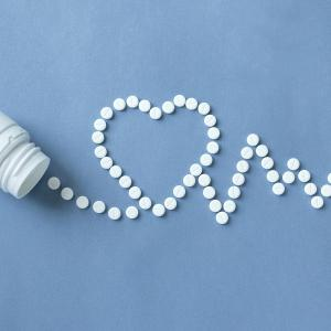 No overall benefit with aspirin for primary prevention in latest study
