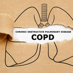 COPD tied to excess death risk, even in younger adults