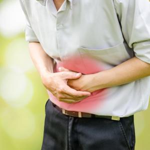 Common gastrointestinal disorders related to excessive acid secretion
