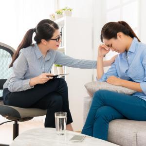 Positive mental health softens detrimental effect of psychiatric disorders