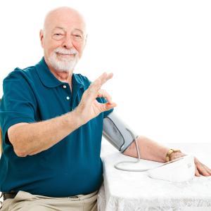 New heart failure drug beats olmesartan in reducing BP, arterial stiffness