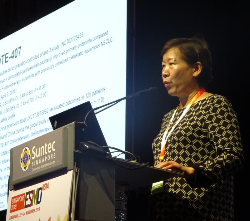 Dr. Jing Cheng