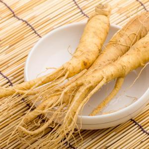Panax ginseng helps keep blood pressure, glucose, lipids low