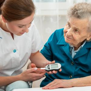 Exenatide confers benefits for survival, first HF hospitalization in diabetic patients