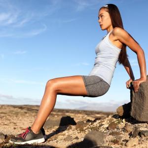 Resistance training helps fight depressive symptoms