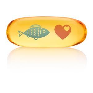 Eicosapentaenoic acid confers cardioprotection in heart failure