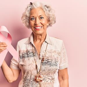 Omitting radiotherapy: An option after breast-conserving surgery in older patients?