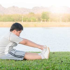 Teasing leads to further weight gain in overweight children