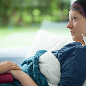 Scalp cooling device effective in reducing chemo-induced alopecia in breast cancer patients