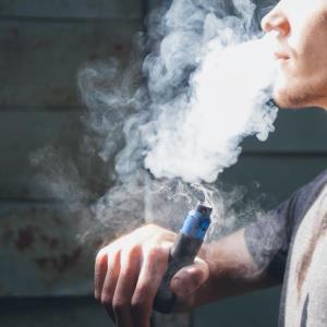 E-cigarette use linked to depression
