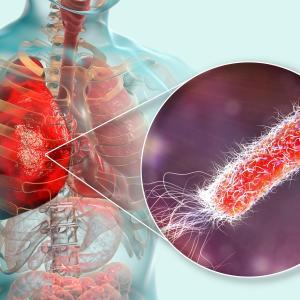 Ceftolozane/tazobactam as good as meropenem for nosocomial pneumonia