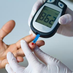 Noninvasive risk score shows value in predicting dysglycaemia