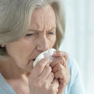Older adults less likely to be tested for influenza